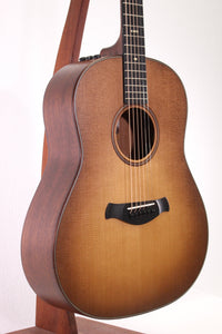 Taylor Builder's Edition 517e WHB Grand Pacific Acoustic/Electric Guitar