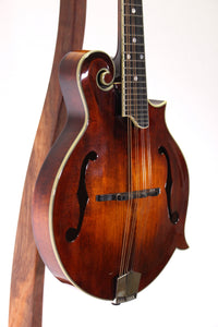 Eastman MD515 F-Style Mandolin with Classic Finish
