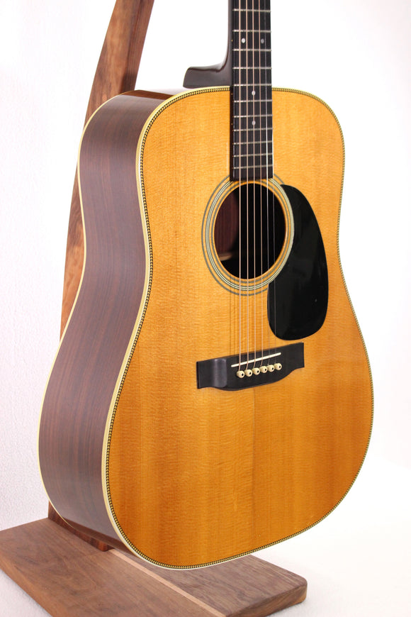 Martin HD-28 Dreadnought Acoustic Guitar (1982) PRE-OWNED