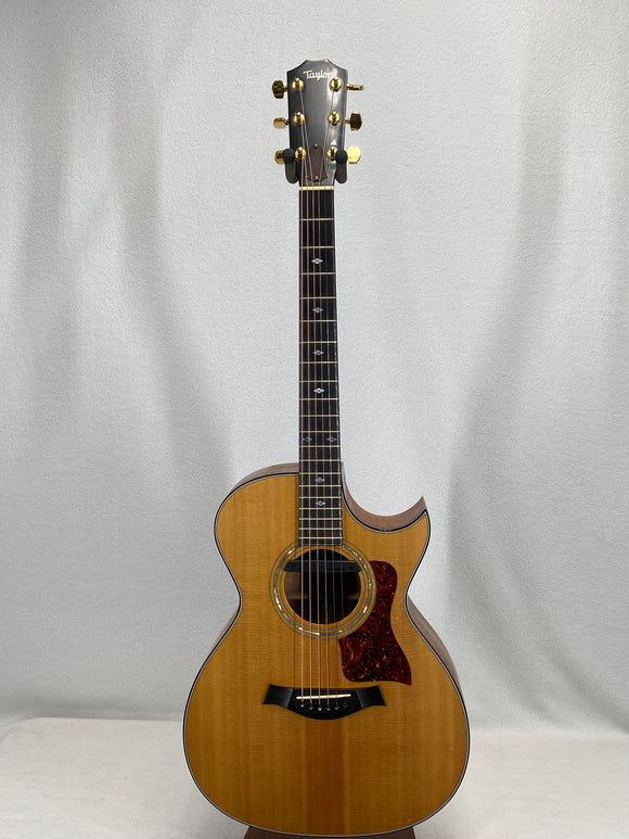 Used 1991 Taylor K22 C