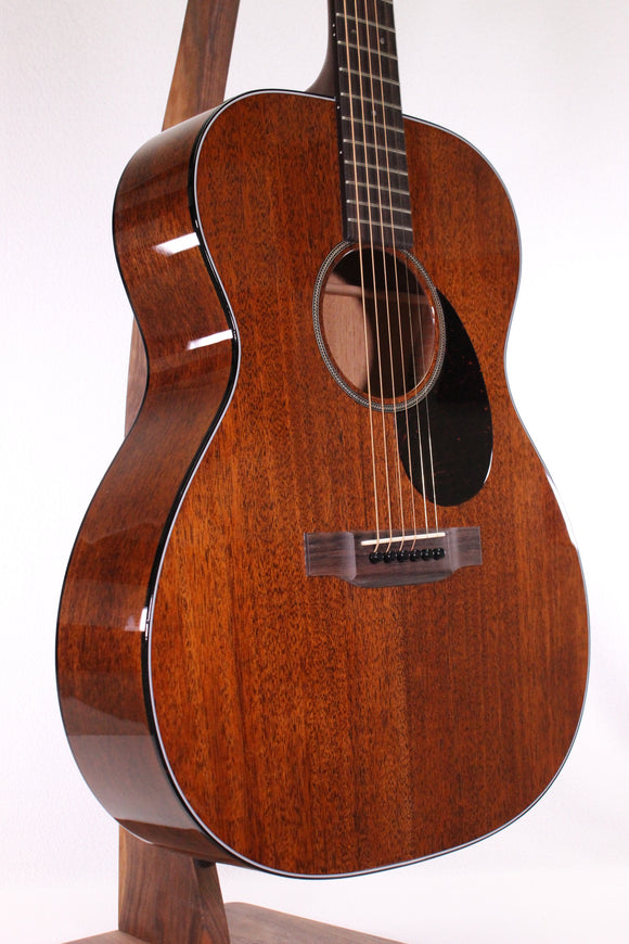 Martin Custom Shop 000-14 fret All-Mahogany