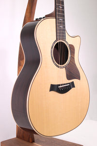 Taylor 814ce Acoustic/Electric Guitar with V-Class Bracing