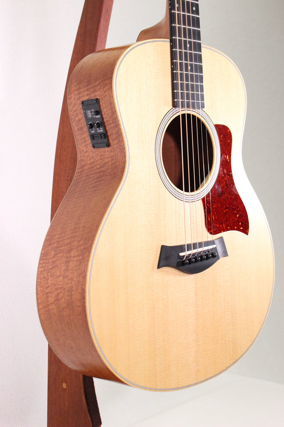 Taylor GS Mini-e LTD Figured Sapele - 2018 Road Show Model