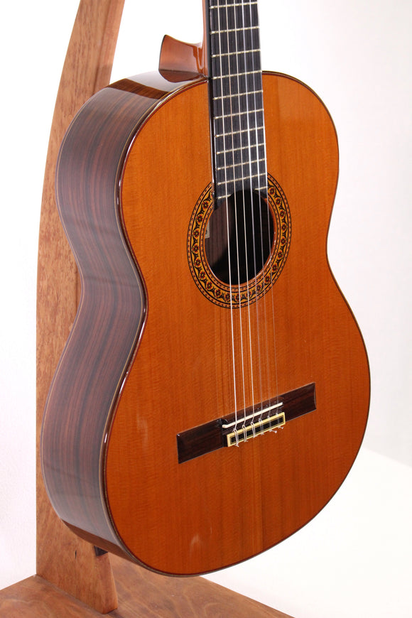 Manuel Rodriguez Model E Classical Guitar Cedar/Rosewood PRE-OWNED