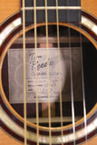 Reede Coco Triple O Acoustic Guitar - PRE-OWNED