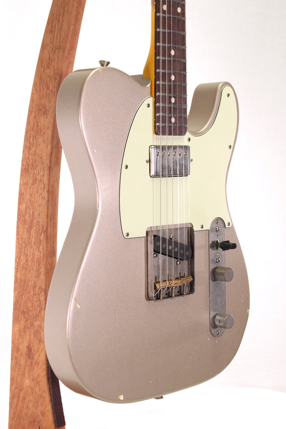 Nash Guitars T63 (HS) - Shoreline Gold