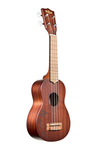Kala KA-15S-H1 Soprano Ukulele Right