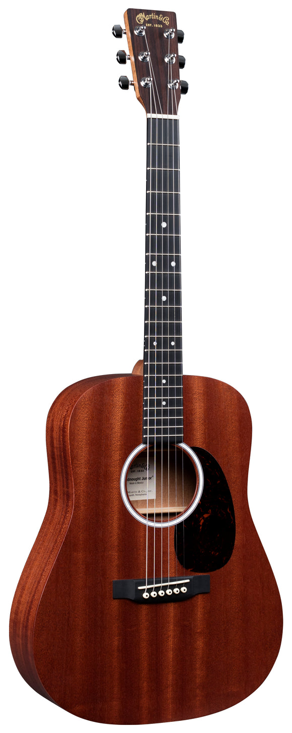 Martin DJr-10 Sapele Dreadnought Junior