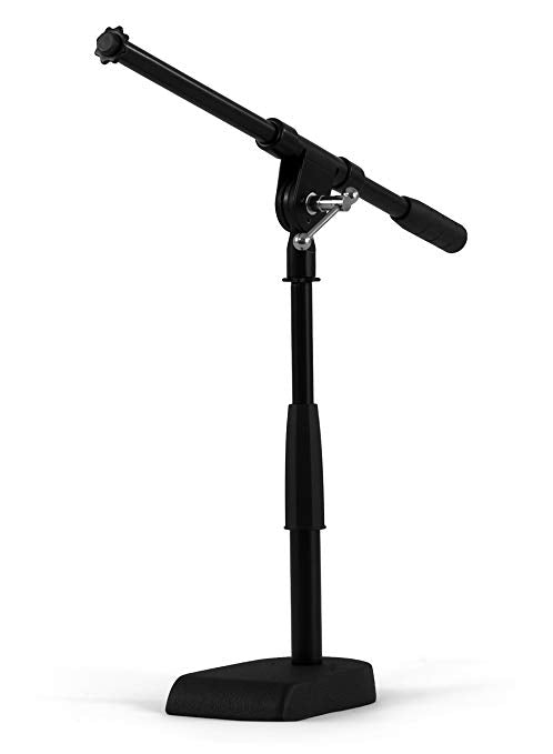 Nomad Stands NMS-6163 Mini Boom Mic Stand