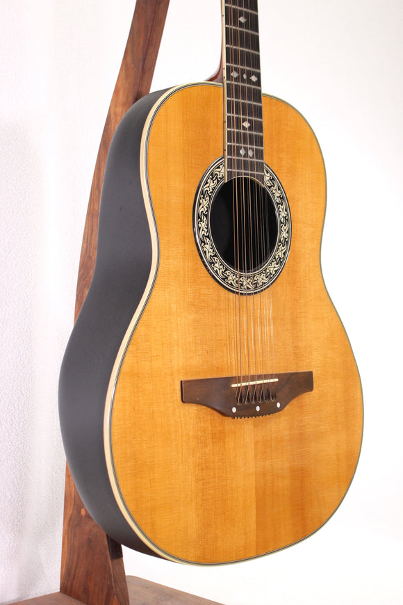 Ovation Glen Campbell 12-String USED 2