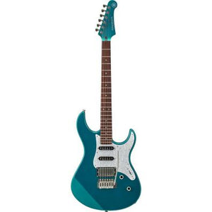 Yamaha PAC612VIIX Teal Green Metallic