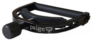 Paige Original Banjo(Fits past the 4th fret)/Mandolin Capo - Wide Profile