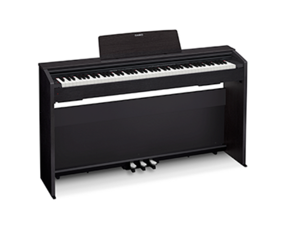 Casio PX-870 Black Privia Digital Piano