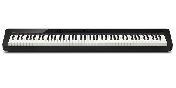 Casio PX-S1000 Black Privia Digital Piano