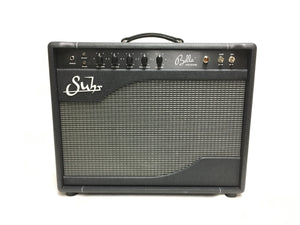 Suhr Bella Reverb 44/22watt 1x12 Combo Guitar Amplifier