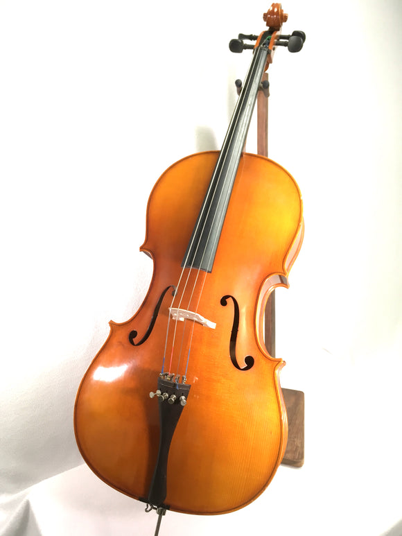 Schrotter Cello Model # 213 4/4 PRE-OWNED