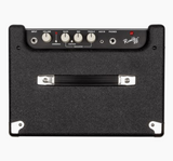 "Fender Rumble 25 1X8"" Combo Bass Amplifier"