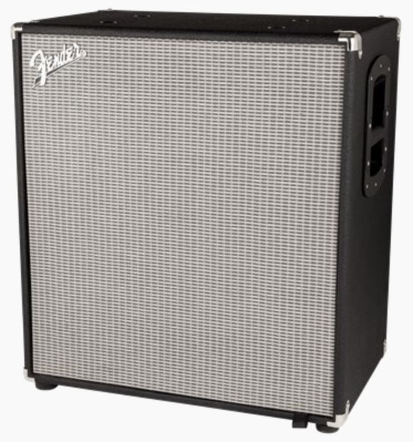 Fender Rumble 410 Cabinet 4X10 Bass Amplifier Speakers