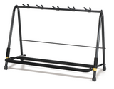 Hercules 5 Piece Guitar Display Rack - GS525B