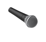 Shure SM58 Dynamic Vocal Microphone 3