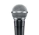 Shure SM58 Dynamic Vocal Microphone 6