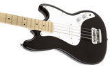 Squier Affinity Bronco Bass Black Body L