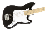 Squier Affinity Bronco Bass Black Body R