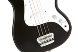 Squier Affinity Bronco Bass Black Detail