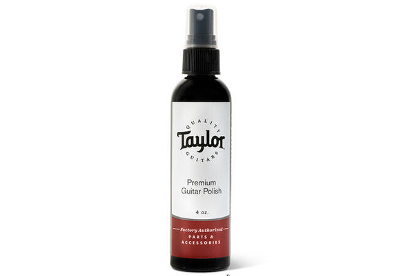Taylor Premium Guitar Polish 4 oz.