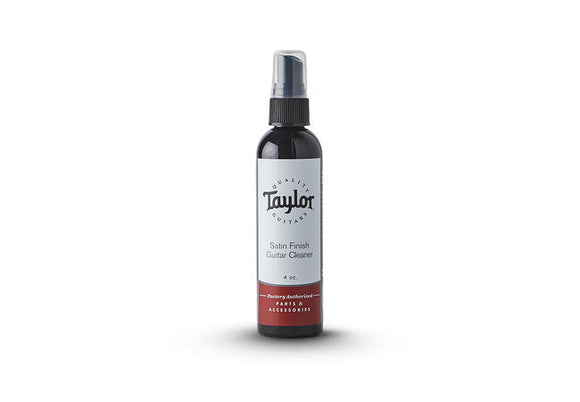 Taylor Satin Guitar Cleaner 4 oz.