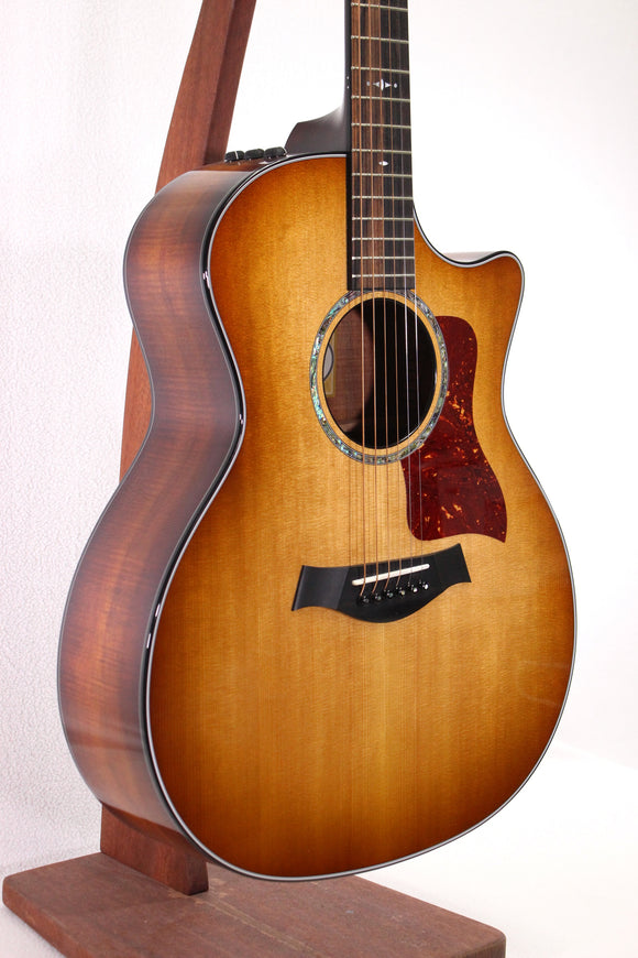 Taylor 714ce 2017 Fall LTD 3