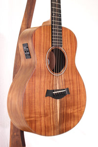 Taylor GS Mini-e Koa Acoustic/Electric Travel Guitar