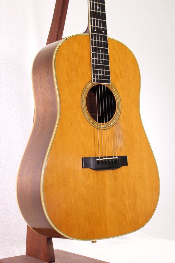 Used 1967 Martin D-35S Dreadnought Acoustic Guitar 3