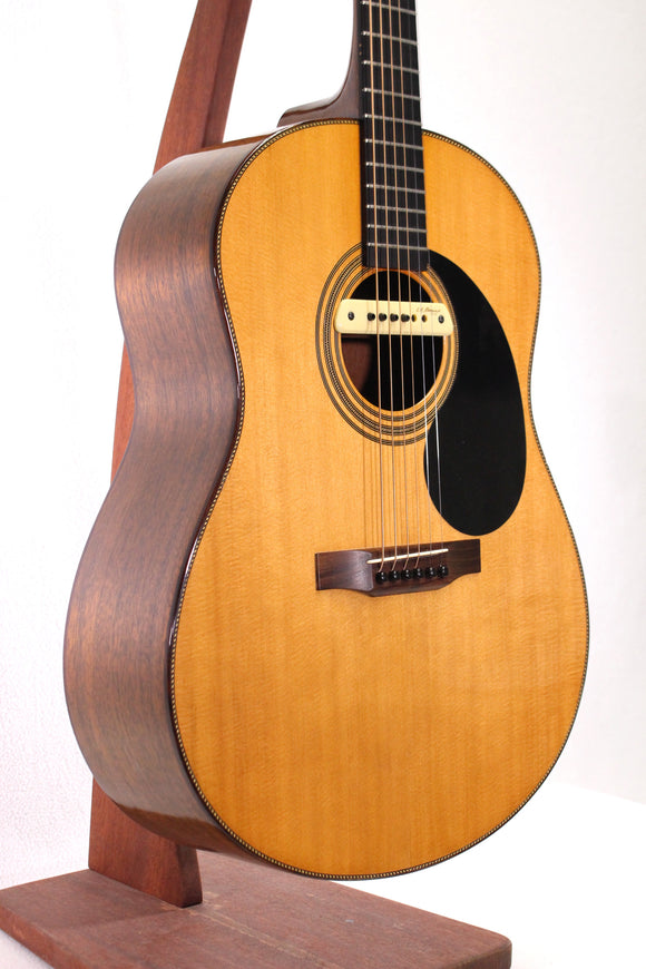 Used Gurian Acoustic Guitar 3