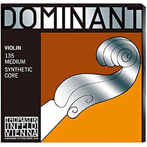 Thomastik Infeld Dominant Violin Strings 135 Medium