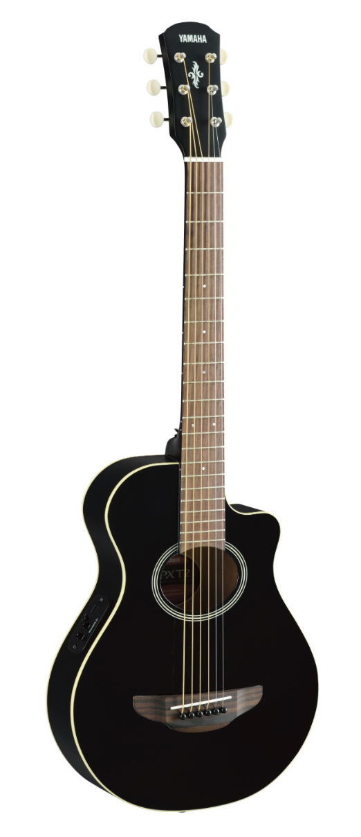 Yamaha APXT2 Acoustic Guitar Black