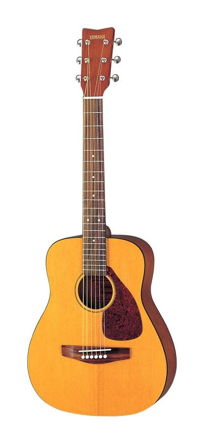 Yamaha JR1 3/4 Scale Mini Folk Acoustic Guitar