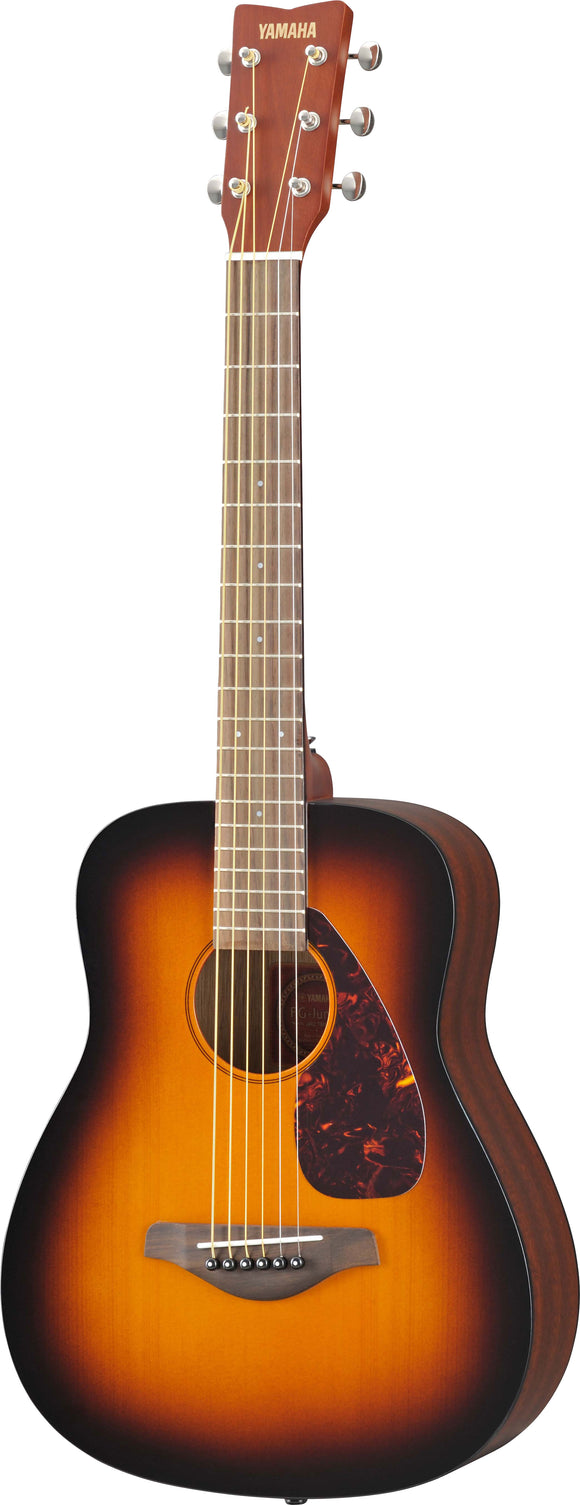 Yamaha JR2 Acoustic Guitar Sunburst