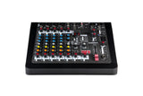 Allen & Heath ZEDi-10FX Compact Mixer & USB Interface w/FX