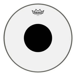 "Remo Controlled Sound Clear 14"" Drum Head"