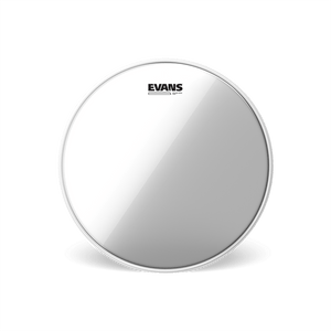 "Evans Snare Side 300 Clear 13"" Drumhead"