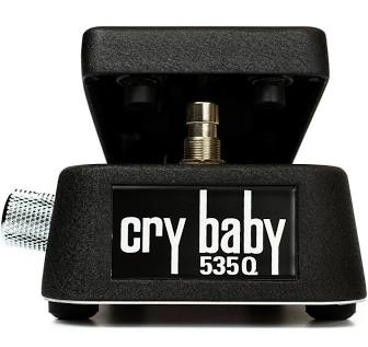 CRY BABY 535Q MULTI-WAH 535Q