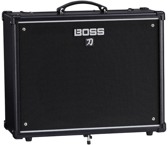 Boss Katana-100 100w 1x12 Combo Guitar Amplifier