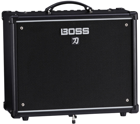 Boss Katana-50 50w 1x12 Combo Guitar Amplifier