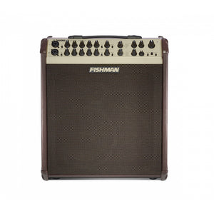 "Fishman Loudbox Performer 180W 1X8""+1X5"" 2-Channel Acoustic Combo Amplifier"