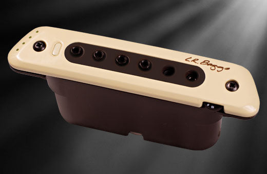 LR Baggs M80 Acoustic Guitar Pickup