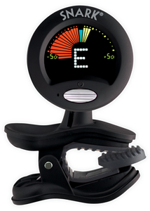 Snark SN-5X Clip-On Chromatic Tuner for Guitar, Bass & Violin