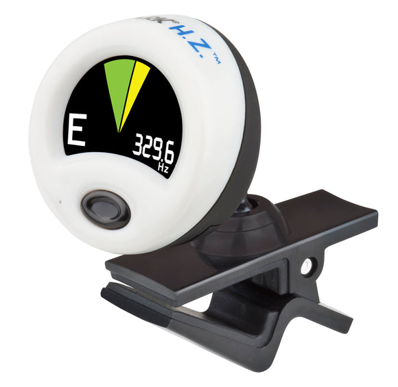 Snark HZ-1 Clip on Guitar Tuner