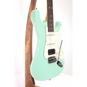 Suhr Classic S HSS Surf Green 01