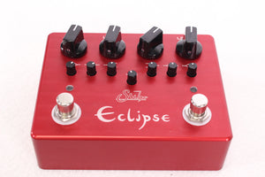Suhr Eclipse Overdrive Distortion Pedal 01